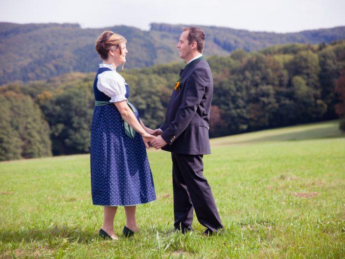 Hochzeit von Sabine & Manfred - Pressbaum