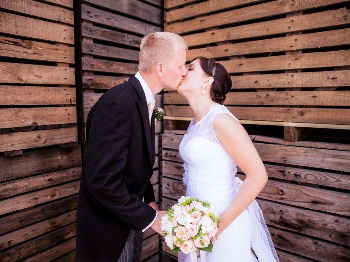 Hochzeit von Anna Maria & Christopher - Rutzendorf - Schloss Orth an der Donau